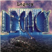LEGACY CD -- Order it today