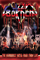 Murderess Metal Show (DVD)