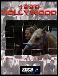 Hollywood Pet Calandar